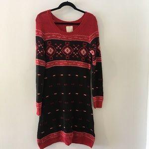 ModCloth sweater dress